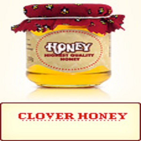 شراء Clover Honey