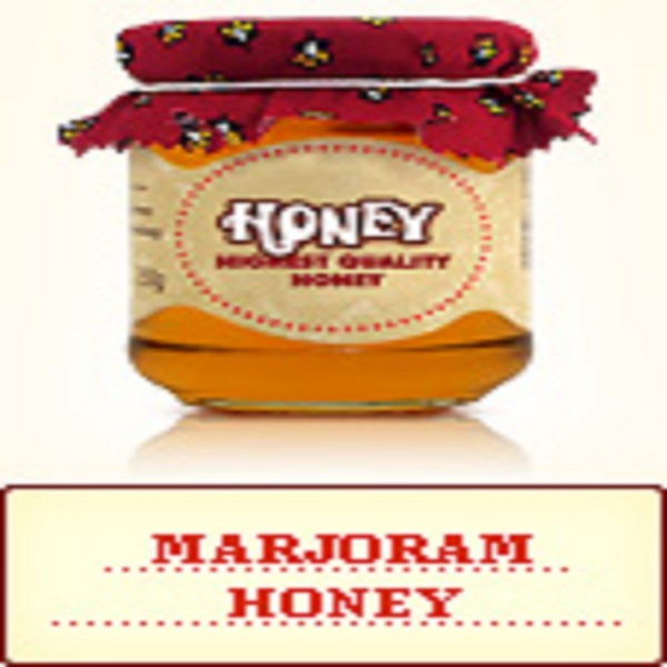 شراء Marjoram Honey