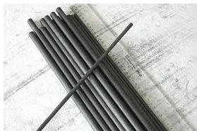 شراء Thick graphite coated electrode