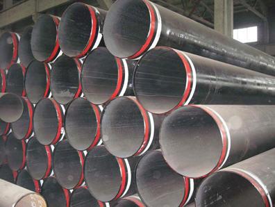 شراء ERW Steel Pipe