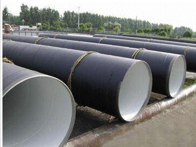 شراء SSAW Steel Pipe