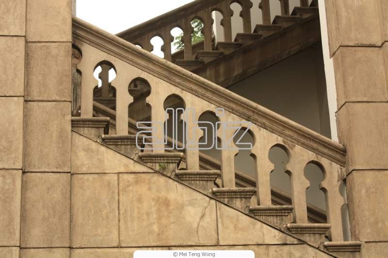 شراء الانشائات المعمارية