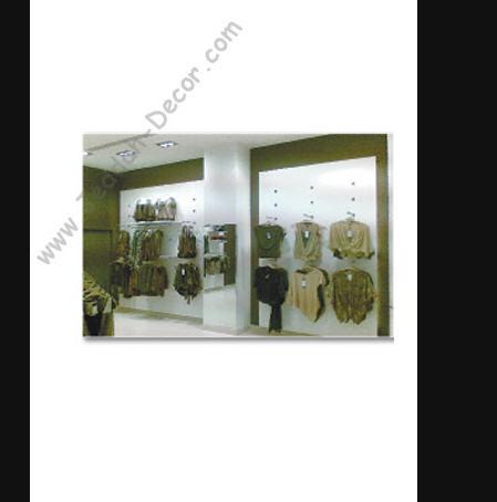 شراء Store design