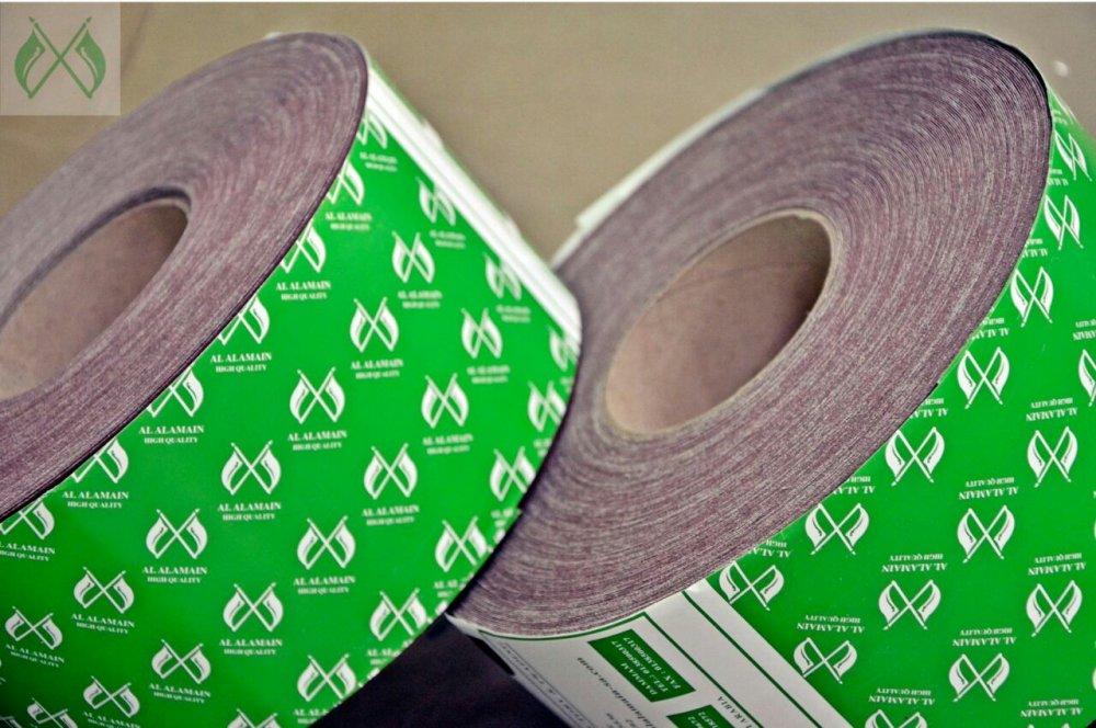 شراء Abrasive cloth roll