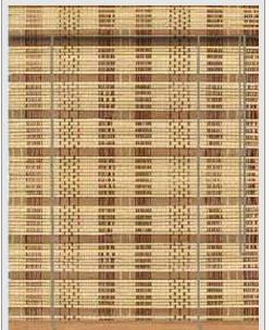 شراء Curtains from bamboo