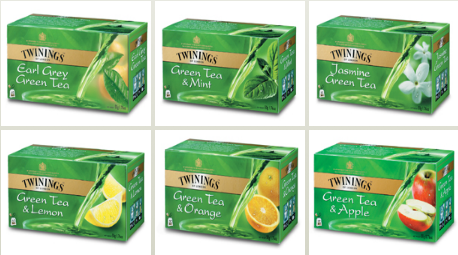شراء Green Tea(Twinings)