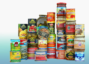 شراء Canned Vegetables
