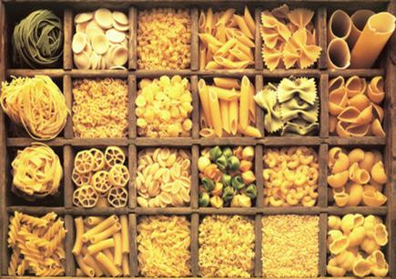شراء Pastas(Italya)