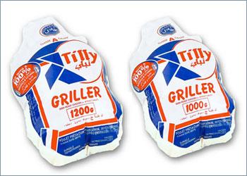 شراء Chickens(Tilli)