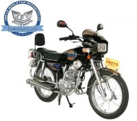 Motorcycle(Sweyd 125cc)