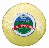 Low-Fat Processed Block Cheese(Halwani)