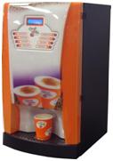 مكائن القهوة - سمارت - خدمة ذاتية