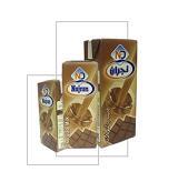 Chocolat milk