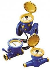 Fluid Flow Meters