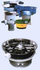 Vibrator Filter