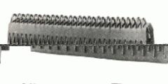 Carded Belt Hooks