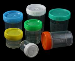 Medical Containers