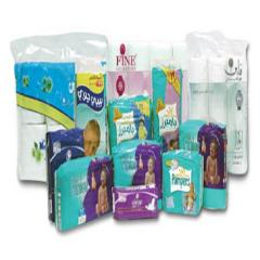Hygienic Products Packaging