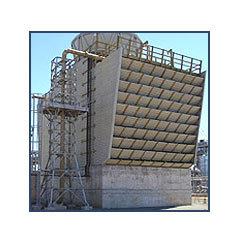 COOLING TOWER  SAUDI ARABIA _ UNITED SMAT COMPANY