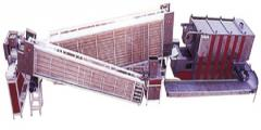 Equipment for Lavash Production