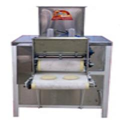Double Dough Cutter