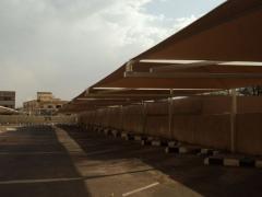 سواترومظلات الاختيارالاول2013