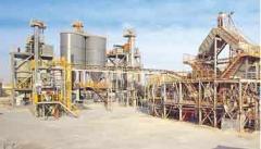 محلول ألومينات الصوديوم المتعادل