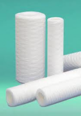Polypropylene and Cotton