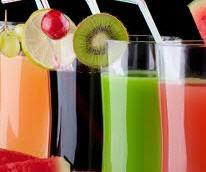 شراب الفواكه