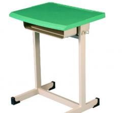 School desks for preschool children