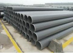 Pipes Manufactured