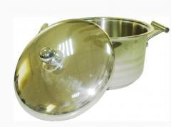 Kitchenware for making dumplings