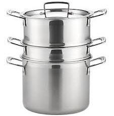Pots Steel