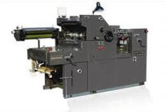 Materials for offset printing