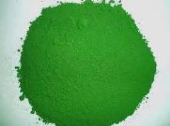 Oxides of Chromium