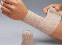 Bandages medical