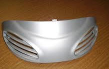Front Grill Panel