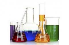 Food Grade Chemicals