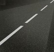 Bitumen for roads
