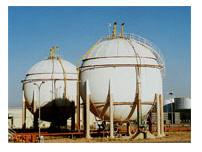 Gas-liquid mixtures