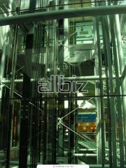 Elevator Install
