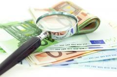 الأعمال والاستثمار القروض تقدم