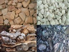 الرخام والجرانيت والأحجار كافه