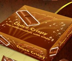 Choco crisy