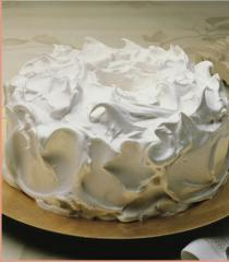 Cream chantilly