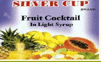 Fruit coctails