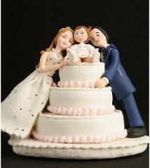 Family cakes