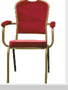 Chairs for banquet