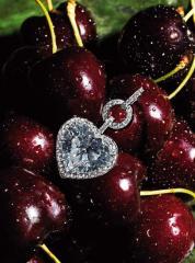 White Gold Diamond(Maria Gaspari)