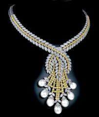 Pearl Necklace(Arzano)